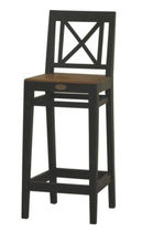 traditional bar chair BCB01 De Kercoet