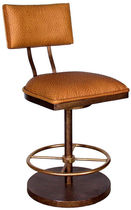 traditional bar chair KLISMOS GILANI