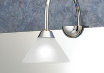 traditional bathroom wall light  REGIA