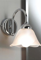 traditional bathroom wall light 95P1F CAPANNOLI
