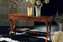 traditional bed-side table CHAMBERY 174 Bassi F.lli