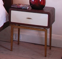 traditional bed-side table RENE JULIAN CHICHESTER