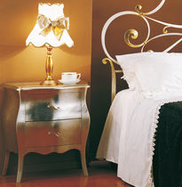 traditional bed-side table PROVENZALE  Iribed s.r.l.