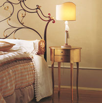 traditional bed-side table DECOR  Iribed s.r.l.