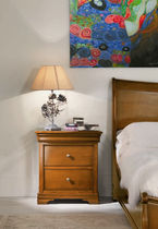 traditional bed-side table 04.13/B STELLA DEL MOBILE