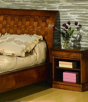 traditional bed-side table AT260 Pierre Cayron
