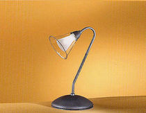 traditional bedside lamp 023/L arte luce
