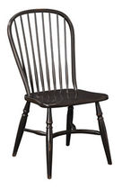 traditional bent-wood chair CONCORD NICHOLS &amp; STONE