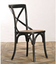 traditional bent-wood chair BCA20 De Kercoet