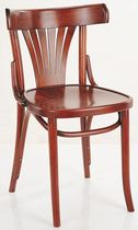 traditional bent-wood chair BISTRO richard diffusion