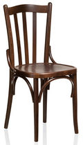 traditional bent-wood chair 126 PSM