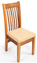 traditional bent-wood chair NATIVE: RN 156  rukotvorine