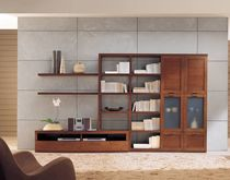 traditional bookcase OMNIA Rosetto Armobil