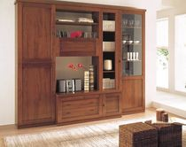traditional bookcase ORIGINI Rosetto Armobil
