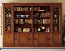 traditional bookcase MARAT GRANGUARDIA