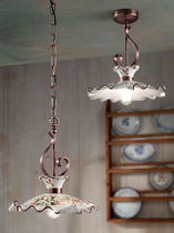 traditional ceiling lamp C1105 Ferroluce srl