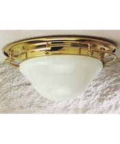 traditional ceiling lamp NEW JERSEY: 138 PL/G Caroti