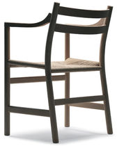 traditional chair CH46 by Hans J. Wegner Carl Hansen & Son