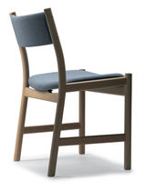 traditional chair CH51 by Hans J. Wegner Carl Hansen &amp; Son