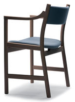 traditional chair CH50 by Hans J. Wegner Carl Hansen & Son