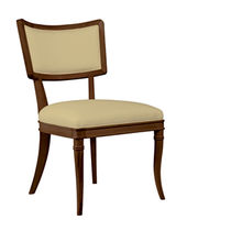 traditional chair CORONADO : BALBOA AVE STICKLEY