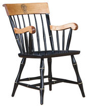 traditional chair with armrests LIBERTY NICHOLS & STONE
