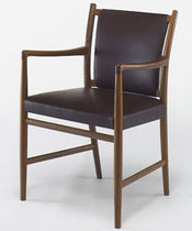 traditional chair with armrests JK-02 by Jacob Kjær KITANI