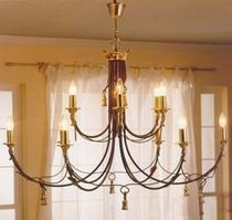 traditional chandelier DANUBIO Antonio Almerich Classic