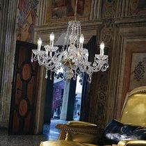 traditional chandelier (crystal) TOLEDO Classic Light