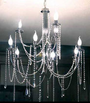traditional chandelier MARKET ÉPOQUE by Egon Fürstenberg