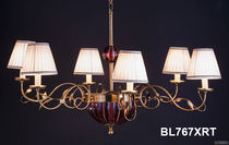 traditional chandelier BL767XRT LEONE ALIOTTI