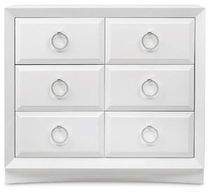 traditional chest of drawers MODERN LUXURY  BOLIER