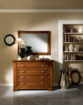 traditional chest of drawers DUCALE FBL