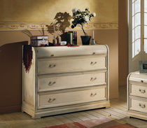 traditional chest of drawers VINTAGE Stilema