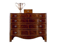traditional chest of drawers OXFORD HENREDON