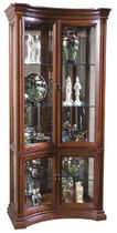 traditional china cabinet  LEDA Furniture