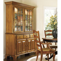 traditional china cabinet NEWPORT NICHOLS & STONE