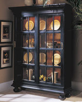 traditional china cabinet LORD HARRINGTON NICHOLS & STONE