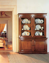 traditional china cabinet MARQUISE LE FABLIER
