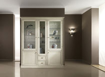 traditional china cabinet DOLCE VITA FBL