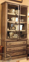 traditional china cabinet  HANBEL