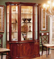 traditional china cabinet VERSALLES aryecla