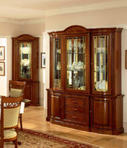traditional china cabinet KARINA  Mobilificio Florida