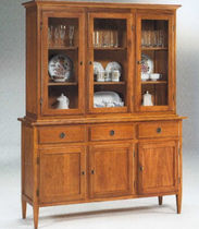 traditional china cabinet GARDA VACCARI CAV. GIOVANNI