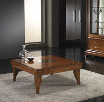 traditional coffee table FOUR SEASONS Stilema