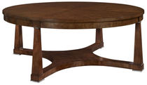 traditional coffee table BOWMAN  HICKORY CHAIR