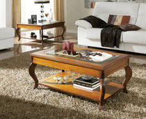 traditional coffee table 727 ALCOMOBEL S.L.