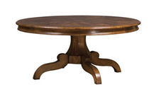 traditional coffee table AN-5106-103 STICKLEY