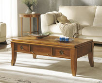 traditional coffee table with storage 141 ALCOMOBEL S.L.