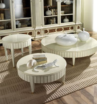 traditional coffee table INFINITE : F1038 ARTE BROTTO